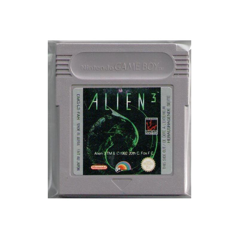 Alien 3 GB