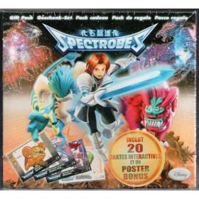 Spectrobes (Pack cadeau) DS