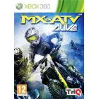 MX vs ATV ALIVE Xbox360