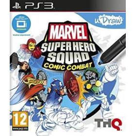 Marvel Super Hero Squad...