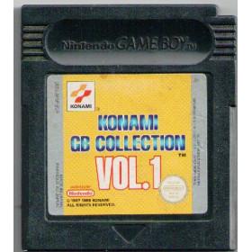 Konami GB Collection Vol.1 GB