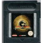 Mortal Kombat 4 GB