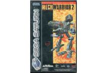 MechWarrior 2 SATURN