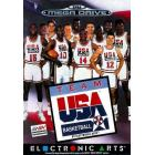Team USA Basketball en...