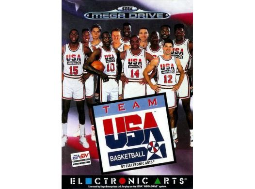 Team USA Basketball MD
