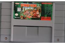 Donkey Kong Country (Import US) SNES
