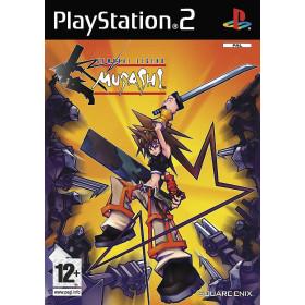 Musashi : Samurai Legend PS2