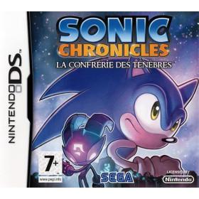 Sonic Chronicles : La...