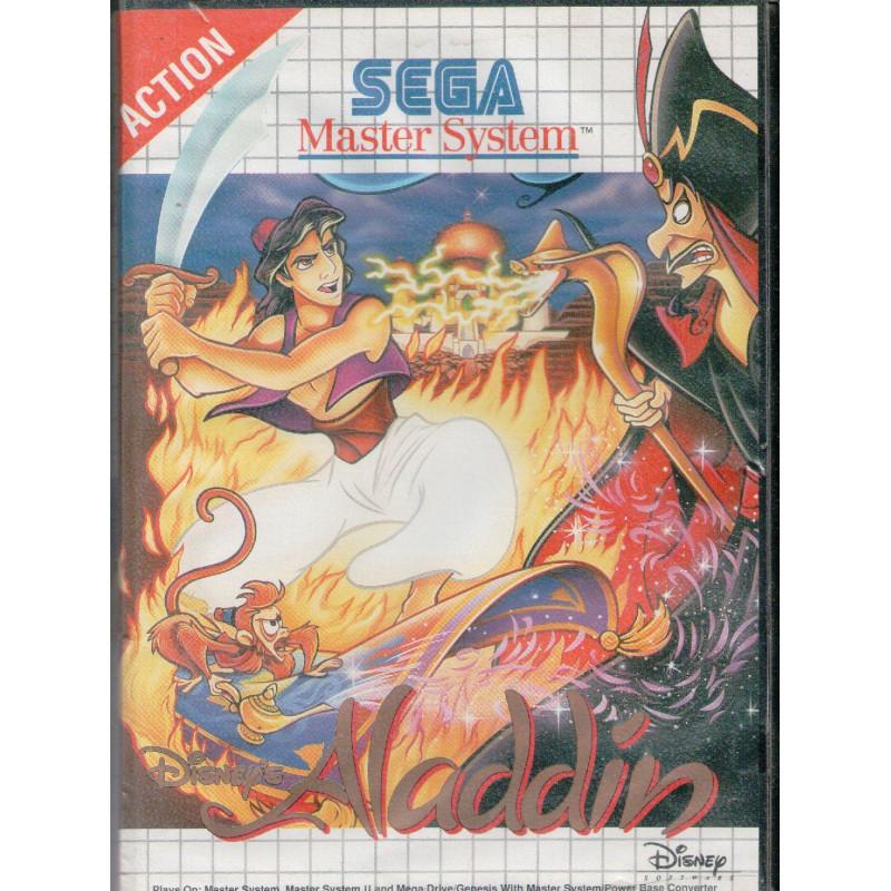 Aladdin MS