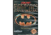 Batman : The Video Game (Import US) MD