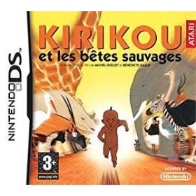 Kirikou et les bêtes...