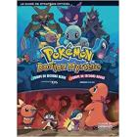 Guide Pokemon Donjon...