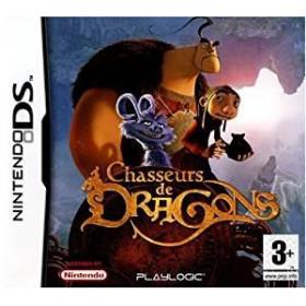 Chasseurs de dragons DS