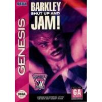 Barkley: shut up and jam! en boite MD