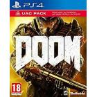 Doom Uac Fr PS4