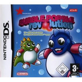 Bubble Bobble Revolution DS