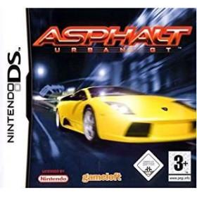 Asphalt Urban GT DS