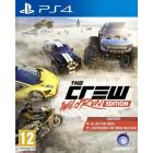 The Crew - édition Wild Run PS4