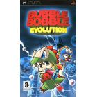 Bubble Bobble Evolution PSP