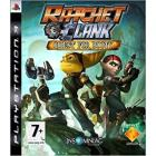 Ratchet & Clank : Quest for Booty PS3