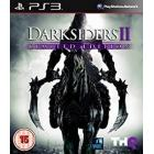 Darksiders II Edition Limited PS3