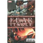Fear Itself n°5 COMICS