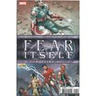 Fear Itself n°6 COMICS