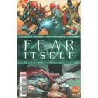 Fear Itself n°1 COMICS
