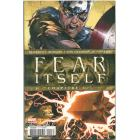 Fear Itself n°3 COMICS