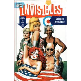Les Invisibles N° 1 COMICS