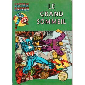 Captain America Le grand...
