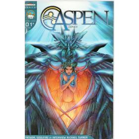 Aspen n°1 COMICS