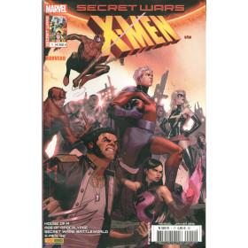 Secret Wars X-Men n°1 COMICS