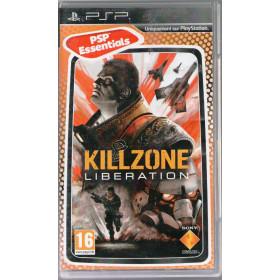 Killzone Liberation...
