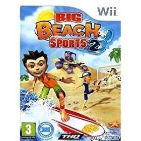 Big Beach Sports 2 Wii