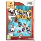 Rayman contre les Lapins Crétins (Nintendo Select) Wii