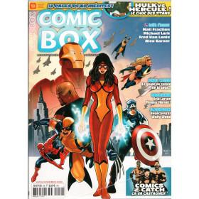 Comic Box n°59 COMICS