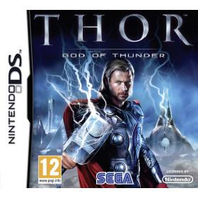 Thor : Dieu du Tonnerre DS