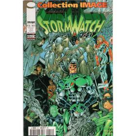stormwatch n°8 COMICS