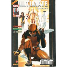Ultimate Universe n°1C  COMICS