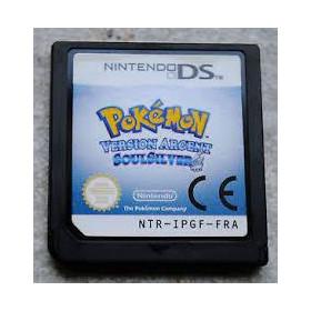 Pokémon Version Argent :...