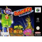 Rocket : Robot On Wheels N64