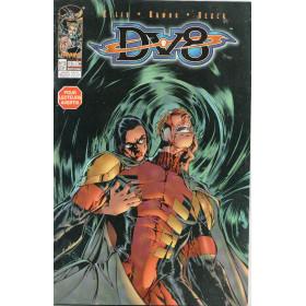 DV8 n°02 COMICS