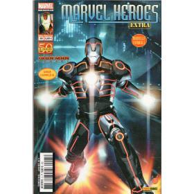 Marvel heroes Extra n°5B COMICS