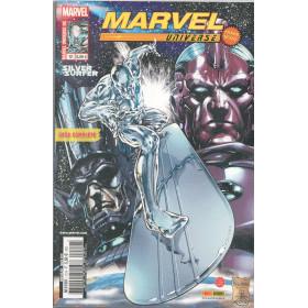 Marvel Universe Hors Série n°12 COMICS