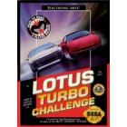 Lotus Turbo Challenge en...