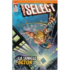 Marvel Select n°12 COMICS