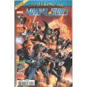 The Heroic Age Marvel Stars n°1 COMICS