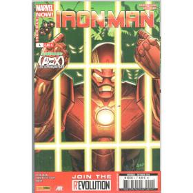 Iron Man n°4 COMICS