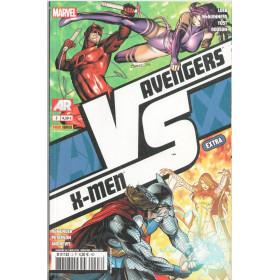 X-men vs Avengers n°03 COMICS